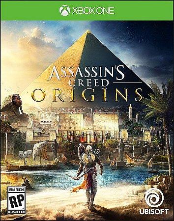 Assassin´s Creed: Origins - Xbox One