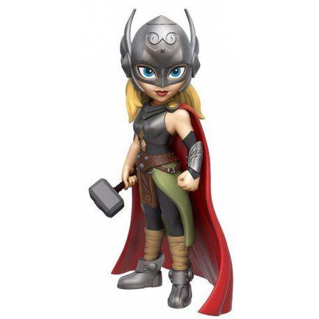 Thor Marvel: Rock Candy Funko
