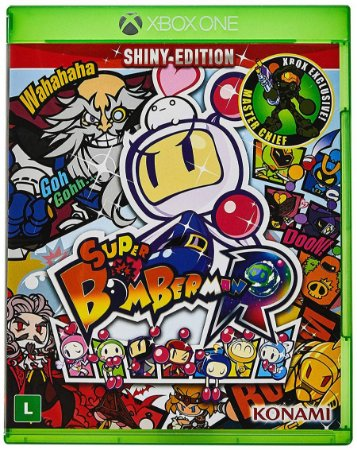 Super Bomberman R - Xbox One