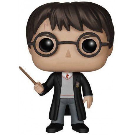 Harry Potter: POP Funko 01