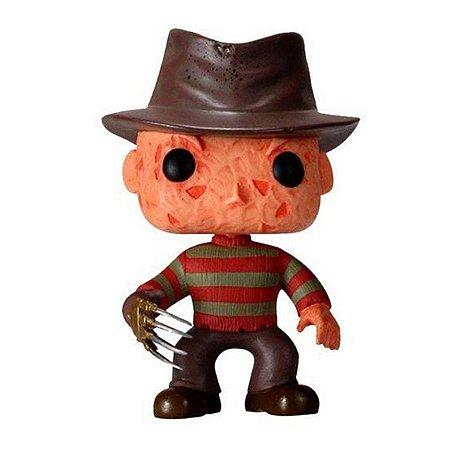 Freddy Krueger: A Nightmare On Elm Street - POP Funko 02