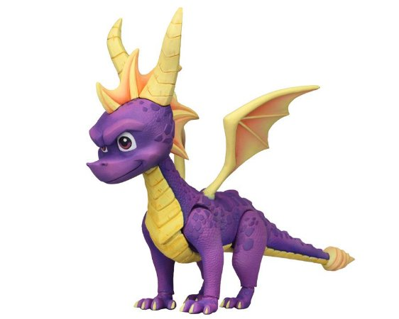 Spyro The Dragon - Neca