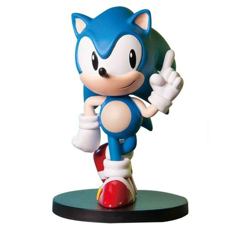 Sonic The Hedgehog: Boom8 Series Vol.01 - First4 Figures