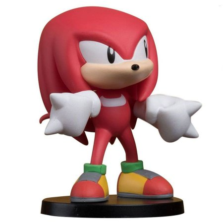 Knuclkes: Sonic The Hedgehog Boom8 Series Vol.04 First Figure