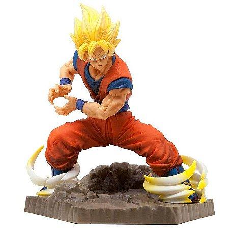 Goku Absolute Perfection: Dragon Ball Z - Banpresto