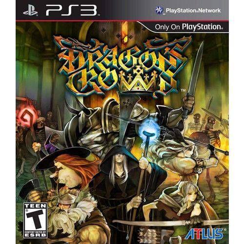 Dragon´s Crown - PS3