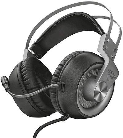 Headset Ironn Trust GXT-430 PC/PS4/XboxOne/Switch