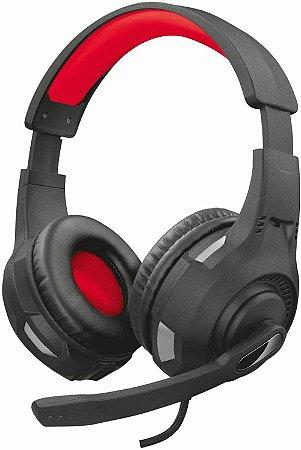 Headset Ravu Trust GXT-307 PC/PS4/XboxOne/Switch