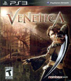 Venetica - PS3