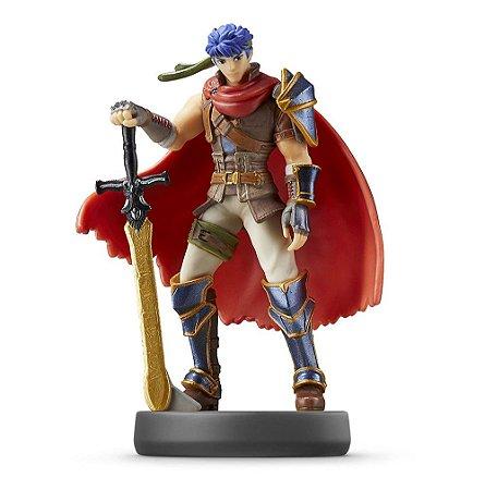 Ike Amiibo: Super Smash Bros - Switch/WiiU
