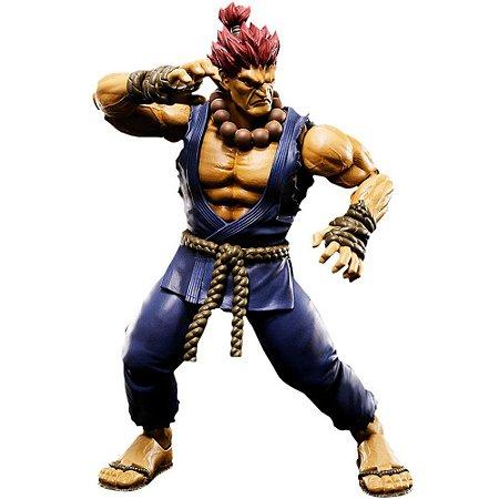 Akuma Nº05 Street Fighter: S.H.Figuarts - Bandai