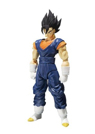Vegetto Dragon Ball Z - S.H.Figuarts Bandai