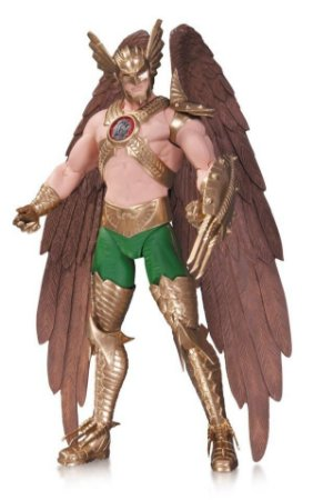HAWKMAN THE NEW 52 - DC COLLECTIBLES