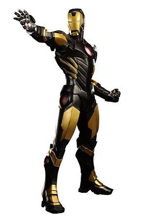 Iron Man Black: Marvel Now ArtFX - Kotobukiya