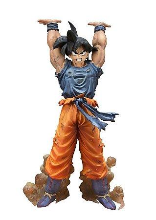 Son Goku (Genkidama ver) Dragon Ball Z - Figuarts Zero Bandai