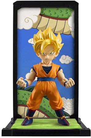 Dragon Ball Z Super Saiyan Son Goku - Tamashii Buddies