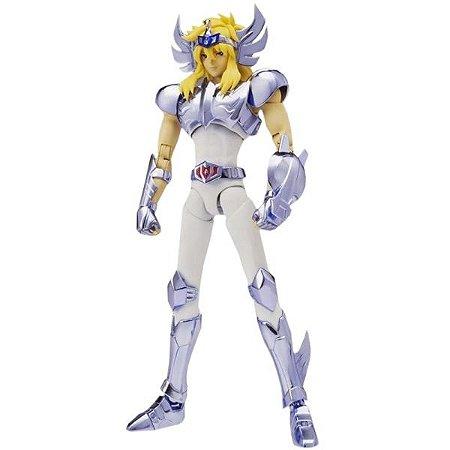 Cavaleiros do Zodiaco Saint Seiya Cloth Myth EX Hyoga de Cisne - Bandai