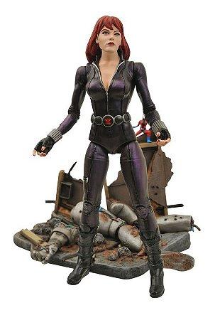 Black Widow - Marvel Select