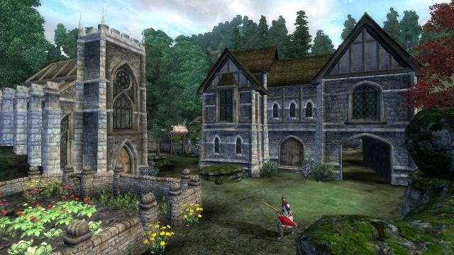 THE ELDER SCROLLS IV - OBLIVION GOTY (PS3)