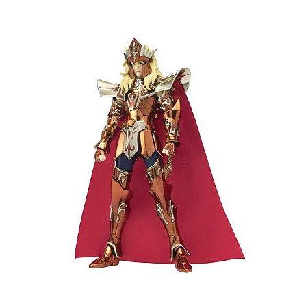 Cavaleiros do Zodíaco - Cloth Myth Poseidon Royal Ornament Edition