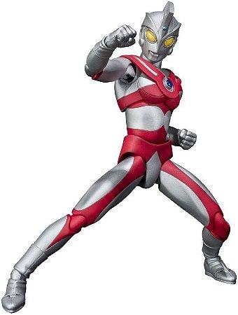 Ultraman Ace - Ultra Act Bandai