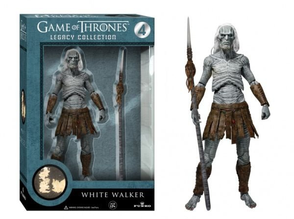 White Walker Game of Thrones - Funko