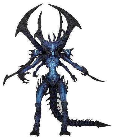 Diablo 3 Shadow of Diablo Deluxe Figurre - Neca