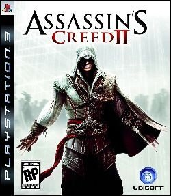 PS3 Assassin´s Creed 2