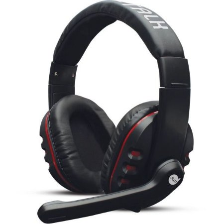 PC Headset Gaming X-Talk Dazz