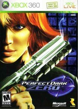 X360 Perfect Dark Zero - Collectors Edition