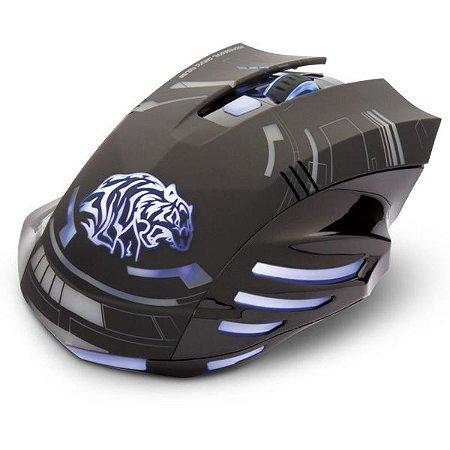 PC Mouse Gamer Byakko 5200dpi Dazz