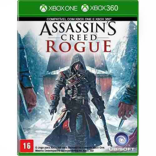 Assassin´s Creed: Rogue - Xbox 360