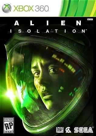 X360 Alien Isolation