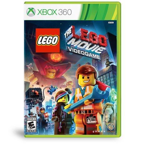 Lego: The Movie - Xbox 360