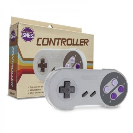 Controle SNES Tomee