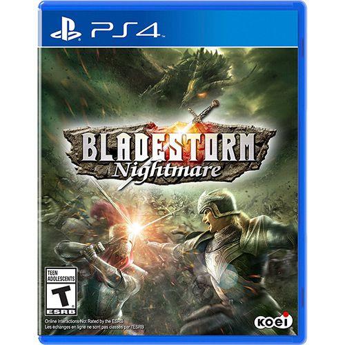 Bladstorm Nightmare - PS4