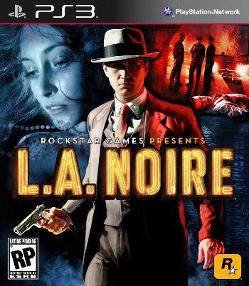 L.A Noire - PS3 (usado)