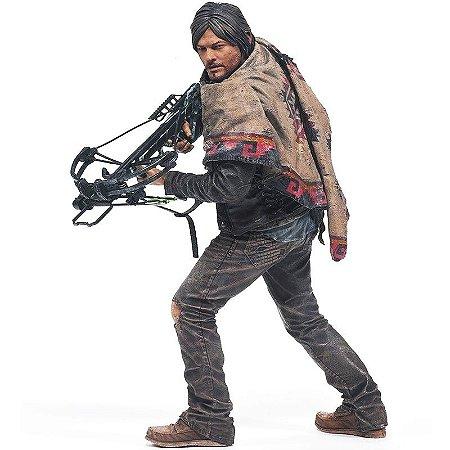 Daryl Dixon The Walking Dead - Mcfarlane Toys