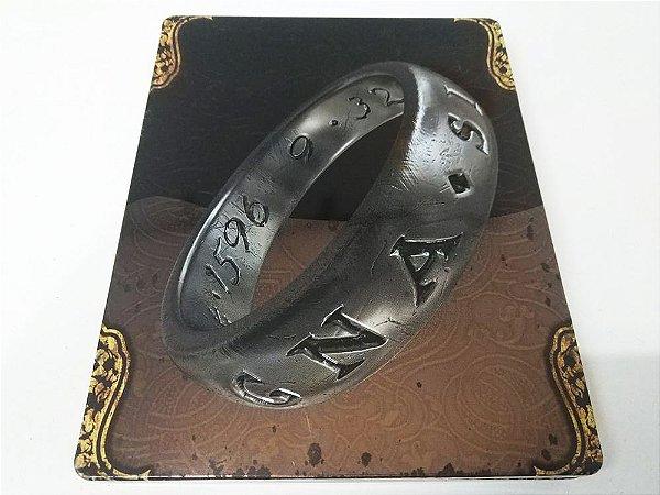 Uncharted 3: Drake´s Deception Steelbook - PS3 (usado)