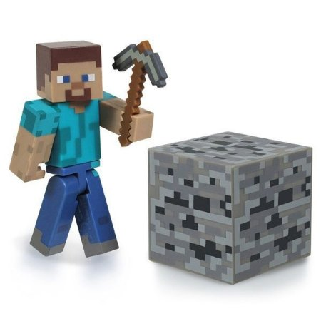 Steve Minecraft - Multikids