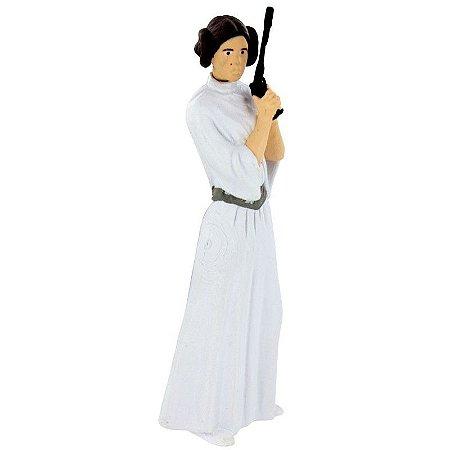 Princesa Leia Chaveiro Star Wars - Multikids