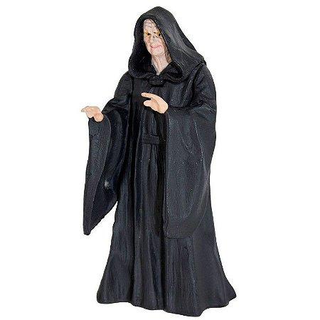 Imperador Palpatine Chaveiro Star Wars - Multikids