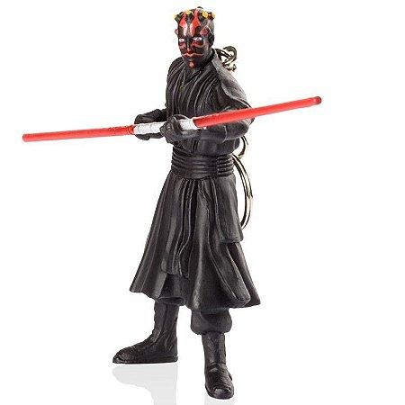 Darth Maul Chaveiro Star Wars - Multikids
