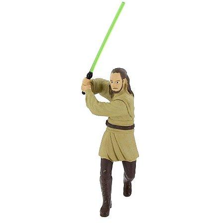 Qui-Gon Chaveiro Star Wars - Multikids