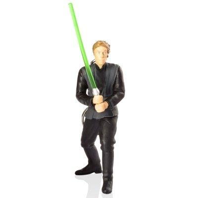 Luke Skywalker Chaveiro Star Wars - Multikids