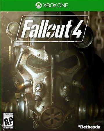 XONE Fallout 4
