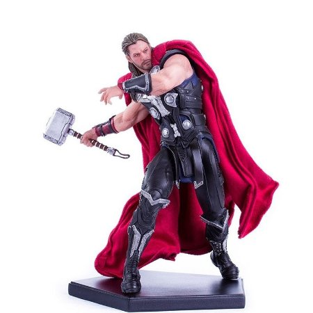 Thor Avengers Age of Ultron - Art Scale 1/10 Iron Studios