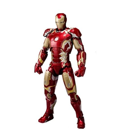 Iron Man Mark 43 Avengers Age of Ultron - S.H.Figuarts Bandai