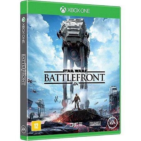 Star Wars: Battleftont - Xbox One