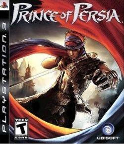 PS3 Prince of Persia (usado)